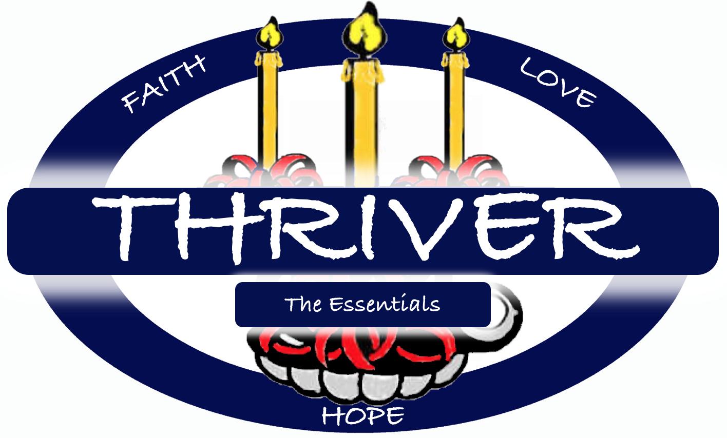 Thriver logo