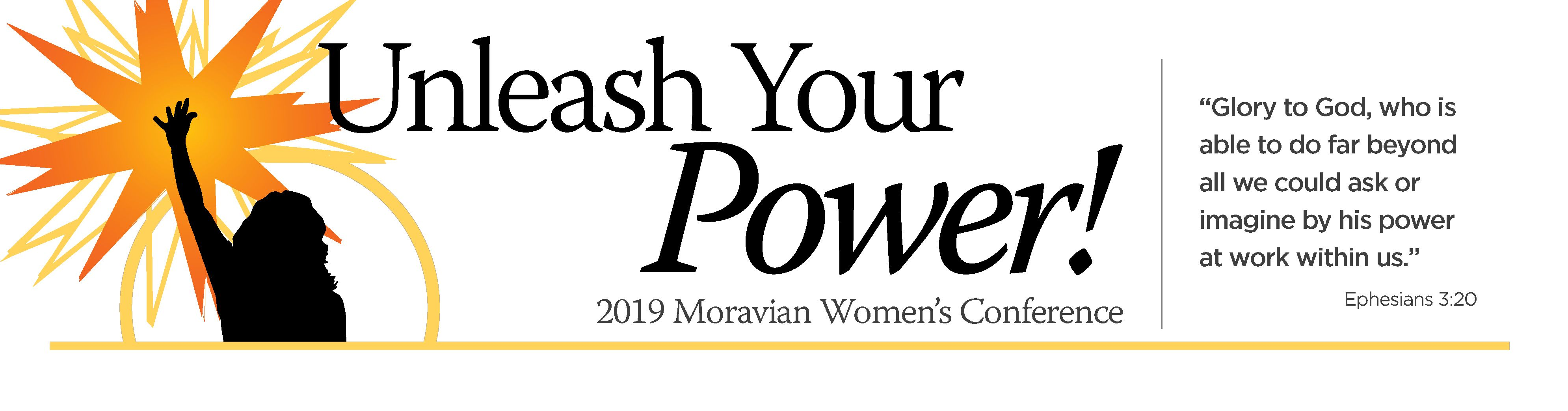 Moravian Womens Conference