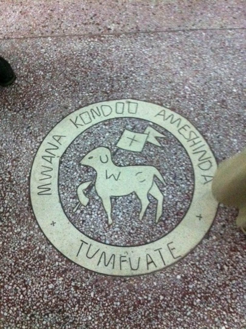 The Ground of the Unity | Moravian Church Of North America