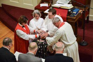 ADC Carol Foltz consecration-15